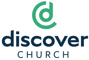 Discover Church Hampden Maine Logo
